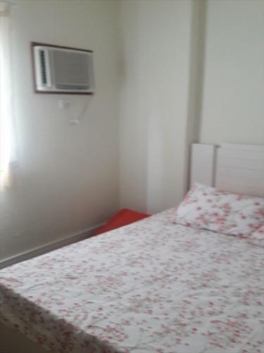 ref.: 67401 - apartamento em praia grande, no bairro tupi - 2 dormitórios
