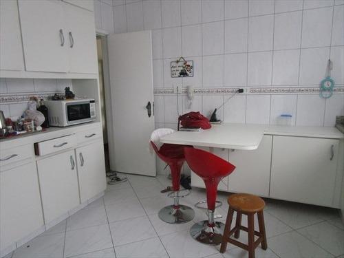 ref.: 6741 - apartamento em santos, no bairro embare - 2 dormitórios