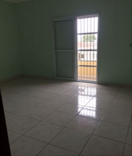 ref.: 674300 - casa em praia grande, no bairro boqueirao - 3 dormitórios