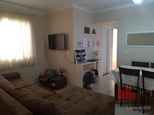 ref.: 676 - apartamento em cotia para aluguel - l676