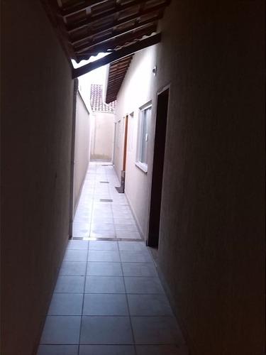ref.: 67601 - casa em praia grande, no bairro caicara - 2 dormitórios