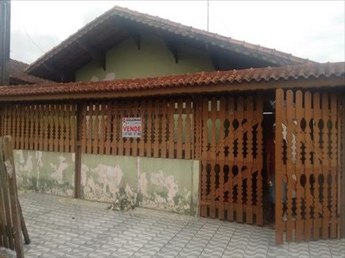 ref.: 677 - casa em praia grande, no bairro real - 2 dormitórios