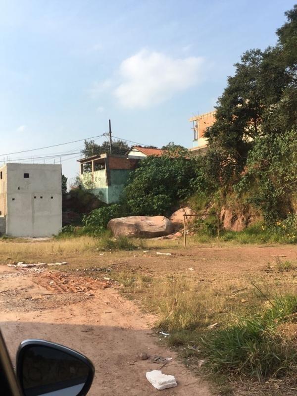 ref.: 6773 - terreno em itapevi para venda - v6773