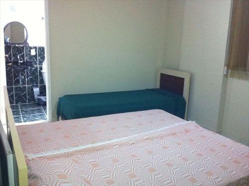 ref.: 679700 - apartamento em praia grande, no bairro tupi - 2 dormitórios