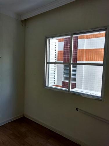 ref.: 683100 - apartamento em praia grande, no bairro canto do forte - 1 dormitórios