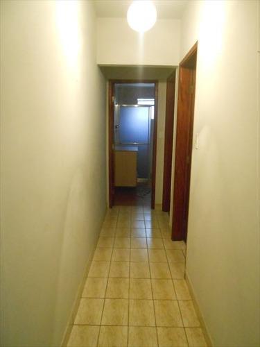 ref.: 684 - apartamento em praia grande, no bairro caicara - 2 dormitórios