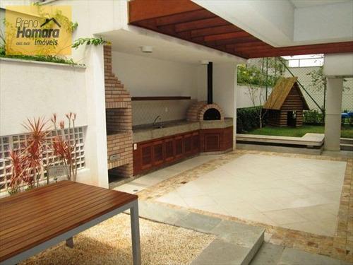 ref.: 6846 - apartamento em sao paulo, no bairro santa cecilia - 2 dormitórios