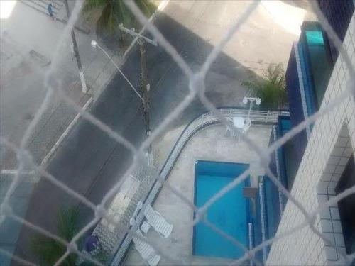 ref.: 685800 - apartamento em praia grande, no bairro caicara - 1 dormitórios