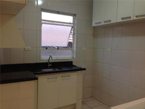 ref.: 6885 - apartamento em santos, no bairro boqueirao - 2 dormitórios