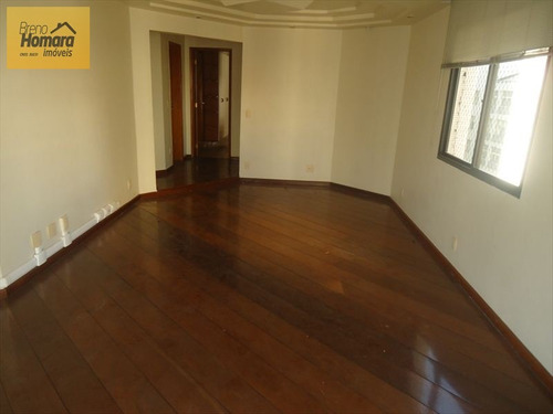 ref.: 6895 - apartamento em sao paulo, no bairro santa cecilia - 3 dormitórios