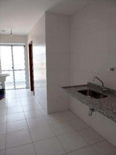 ref.: 6897 - apartamento em santos, no bairro pompeia - 2 dormitórios