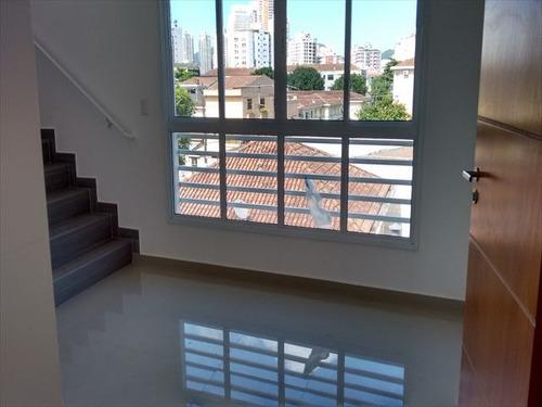 ref.: 6905 - apartamento em santos, no bairro ponta da praia - 3 dormitórios