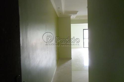 ref.: 692 - apartamento em praia grande, no bairro forte - 2 dormitórios