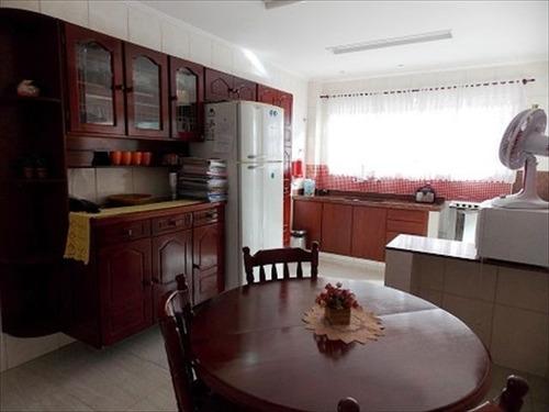 ref.: 6978 - apartamento em santos, no bairro vila matias - 2 dormitórios