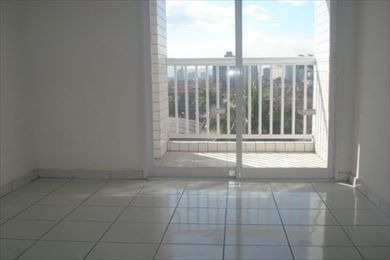 ref.: 697800 - apartamento em santos, no bairro vila belmiro - 2 dormitórios