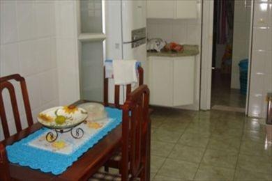 ref.: 697900 - casa em santos, no bairro pompeia - 4 dormitórios