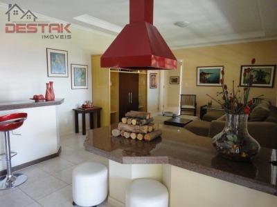 ref.: 698 - casa em jundiaí para venda - v698