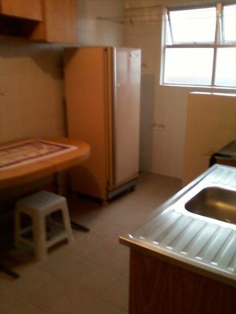 ref.: 698 - casa em praia grande, no bairro real - 2 dormitórios