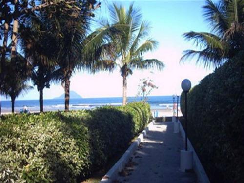 ref.: 7 - casa condomínio fechado em bertioga, no bairro guaratuba costa do sol - 3 dormitórios