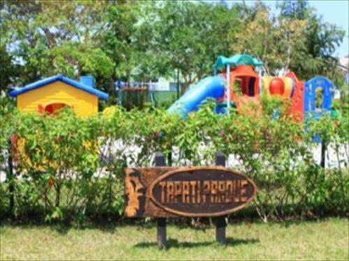 ref.: 70 - casa condomínio fechado em bertioga, no bairro hanga roa - 4 dormitórios