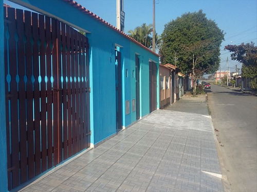 ref.: 70 - casa em mongagua, no bairro florida mirim - 2 dormitórios