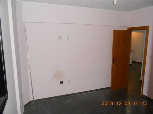 ref.: 7001 - apartamento em praia grande, no bairro vila guilhermina - 2 dormitórios