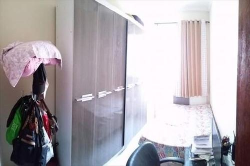 ref.: 702 - apartamento em praia grande, no bairro canto do forte - 2 dormitórios