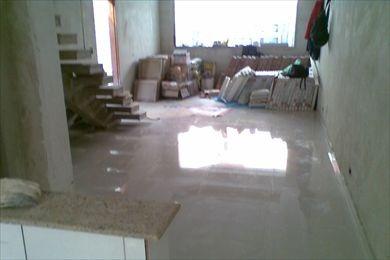 ref.: 702900 - casa em praia grande, no bairro vila tupi - 3 dormitórios