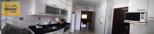 ref.: 7053 - apartamento em sao paulo, no bairro campos eliseos - 3 dormitórios