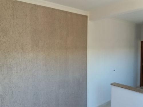 ref.: 706 - casa em mongaguá, no bairro florida mirim - 2 dormitórios
