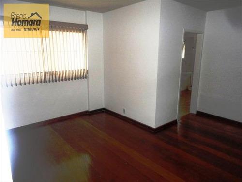 ref.: 7068 - apartamento em sao paulo, no bairro higienópolis - 2 dormitórios
