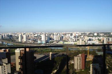 ref.: 707 - apartamento em sao paulo, no bairro panamby - 5 dormitórios