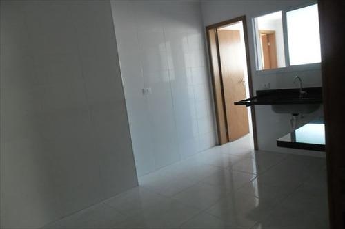 ref.: 708 - apartamento em praia grande, no bairro forte - 3 dormitórios
