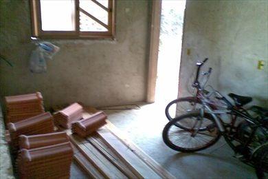 ref.: 709000 - casa em praia grande, no bairro vilamar - 2 dormitórios