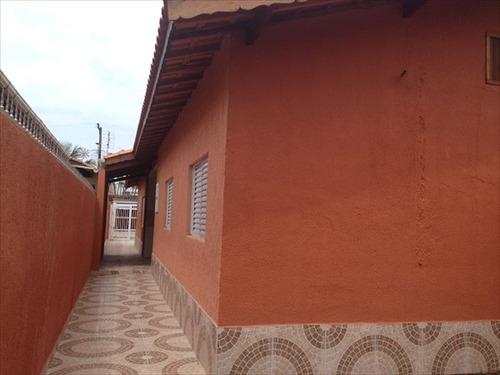 ref.: 71 - casa em praia grande, no bairro solemar - 3 dormitórios