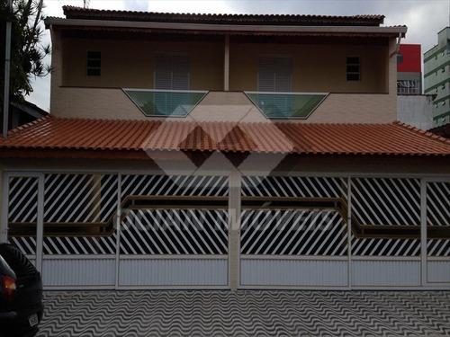 ref.: 71 - casa em praia grande, no bairro tupi - 3 dormitórios