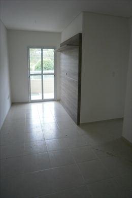 ref.: 710 - apartamento em praia grande, no bairro canto do forte - 2 dormitórios