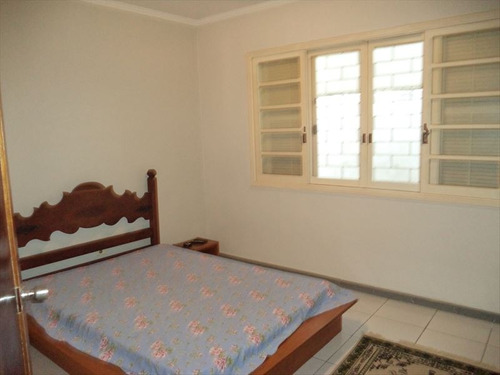 ref.: 710 - casa em praia grande, no bairro canto do forte - 2 dormitórios