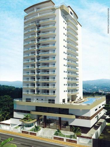 ref.: 7101 - apartamento em praia grande, no bairro campo da aviacao - 2 dormitórios