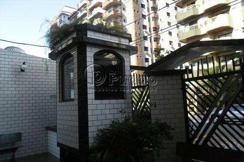 ref.: 711 - apartamento em praia grande, no bairro forte - 1 dormitórios