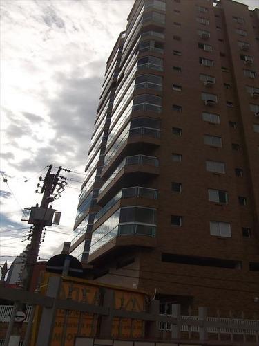 ref.: 71101 - apartamento em praia grande, no bairro boqueirao - 3 dormitórios