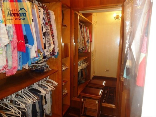 ref.: 7137 - apartamento em sao paulo, no bairro santa cecilia - 3 dormitórios