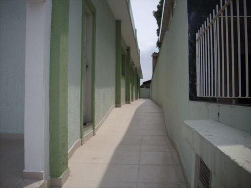ref.: 7152 - casa em sao vicente, no bairro parque bitaru - 2 dormitórios