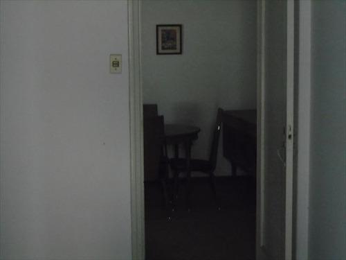 ref.: 7181 - apartamento em santos, no bairro boqueirao - 2 dormitórios