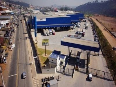 ref.: 7187 - galpao em cajamar para aluguel - l7187