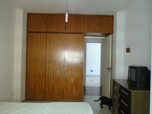 ref.: 7196 - apartamento em santos, no bairro jose menino - 3 dormitórios