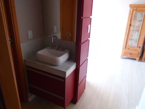 ref.: 7198 - apartamento em santos, no bairro jose menino - 2 dormitórios