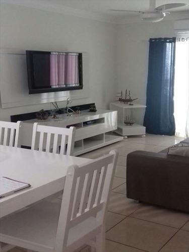 ref.: 720 - apartamento em praia grande, no bairro caicara - 2 dormitórios