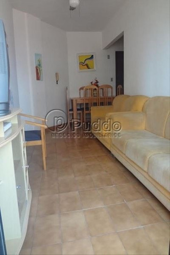 ref.: 720 - apartamento em praia grande, no bairro forte - 1 dormitórios