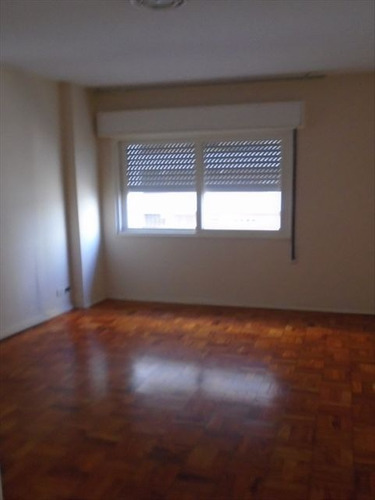 ref.: 7200 - apartamento em santos, no bairro boqueirao - 3 dormitórios